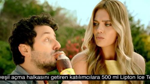 Ice Tea, Doruk ve Buse