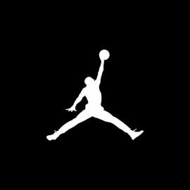 Jordan Logosunun Hikayesi