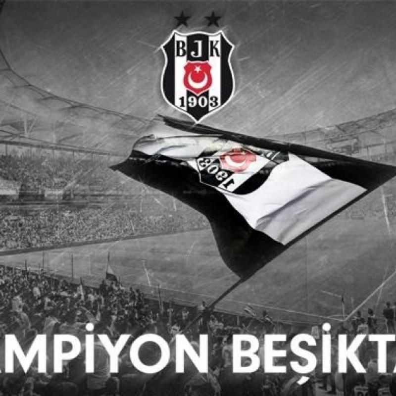 Şampiyonluk Hikayesi ve Beşiktaş'ın 15 Reklam Filmi